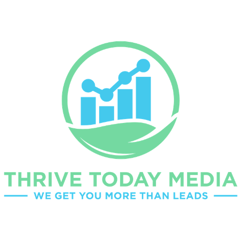 Client Custom Dashboard By Thrive Today Media